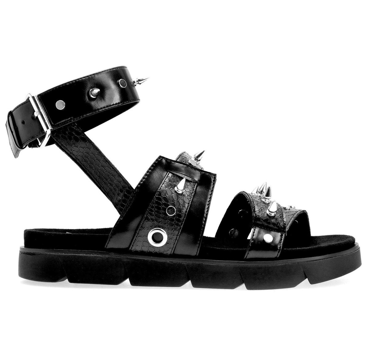 sandále dámske DISTURBIA - Caligula - SS19F2
