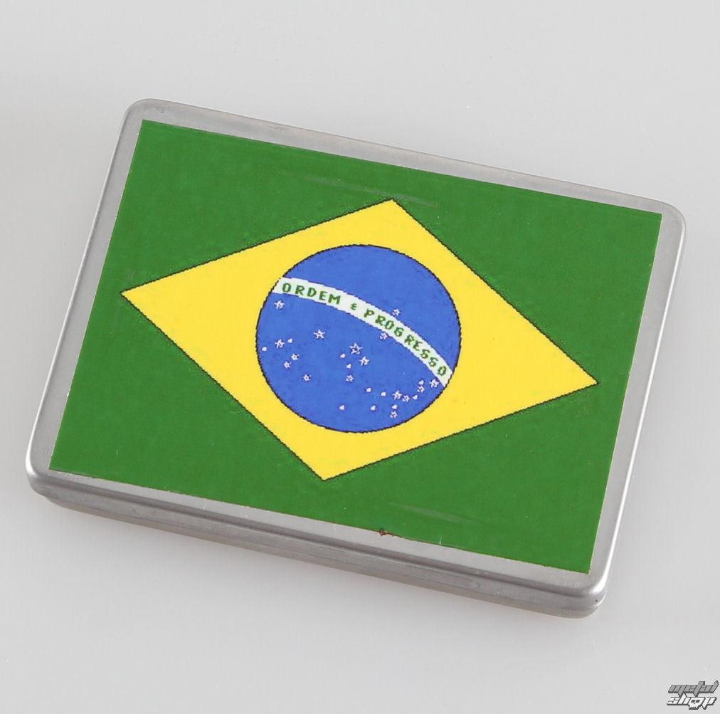 púzdro na cigarety Brazil 1