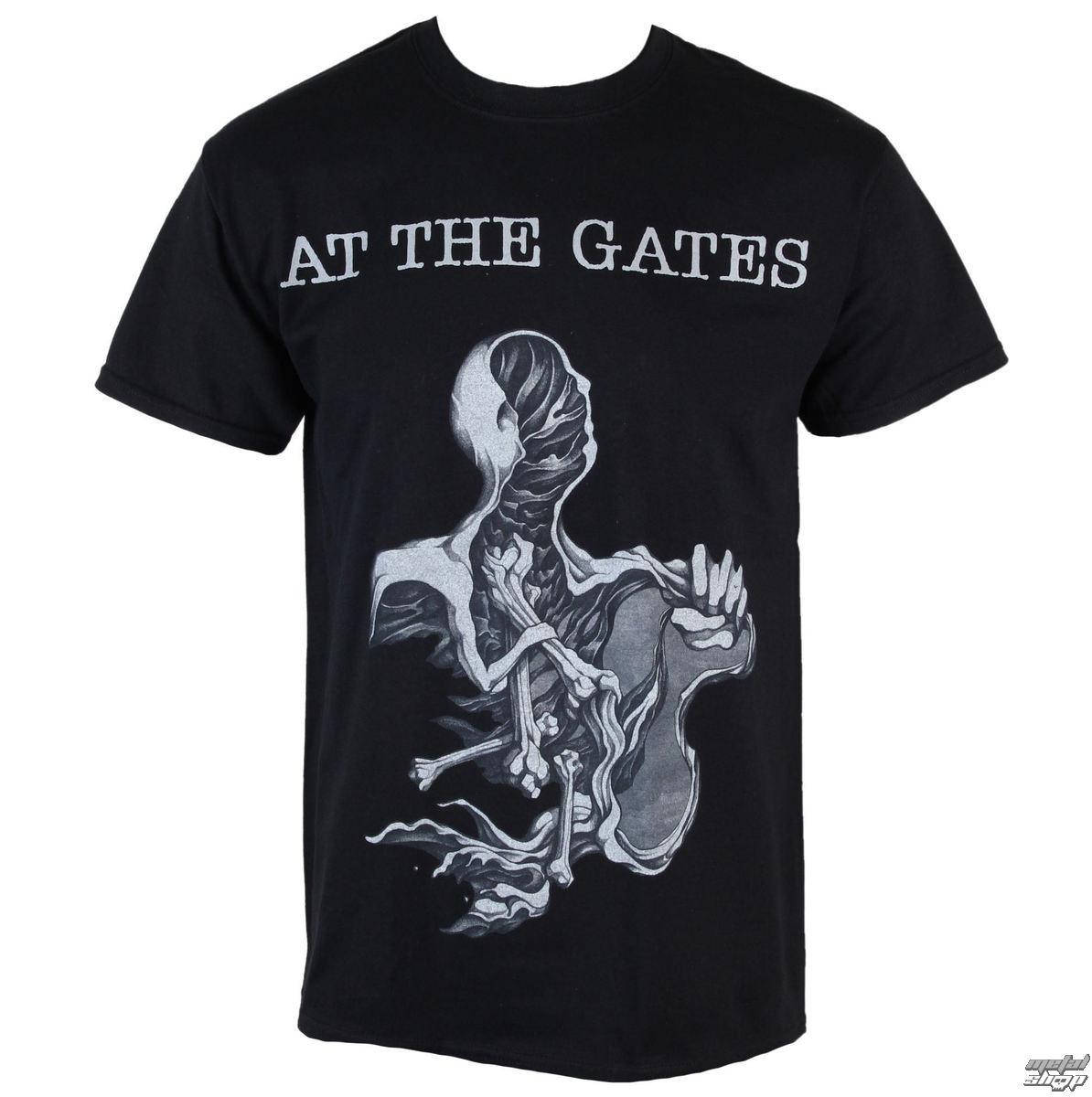 tričko pánske At The Gates - At War With Reality Tour - RAZAMATAZ - ST1861
