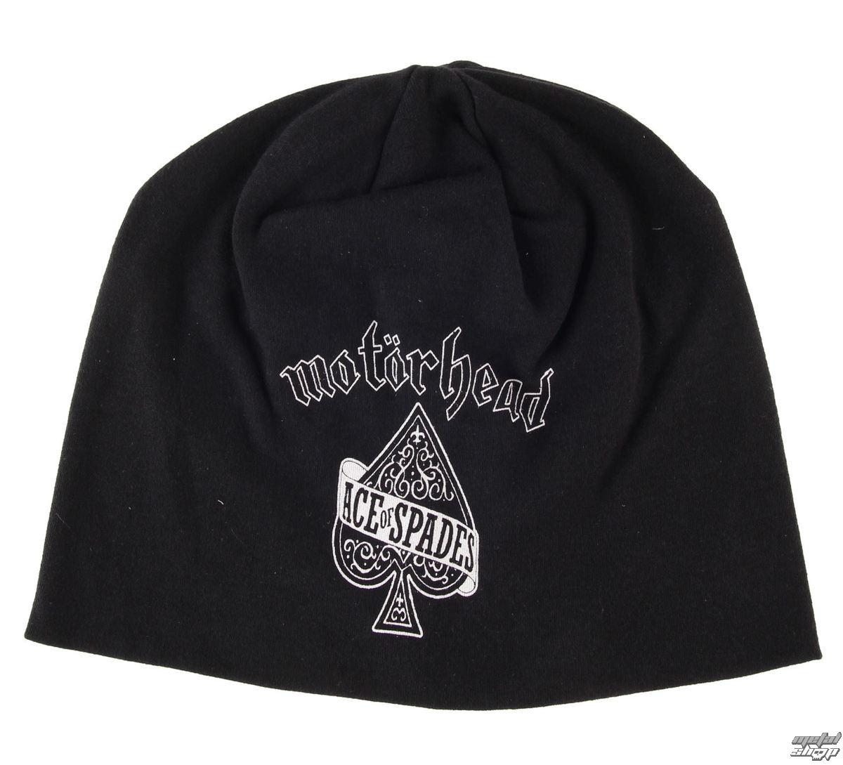 čiapka Motörhead - Ace Of Spades - RAZAMATAZ - JB046