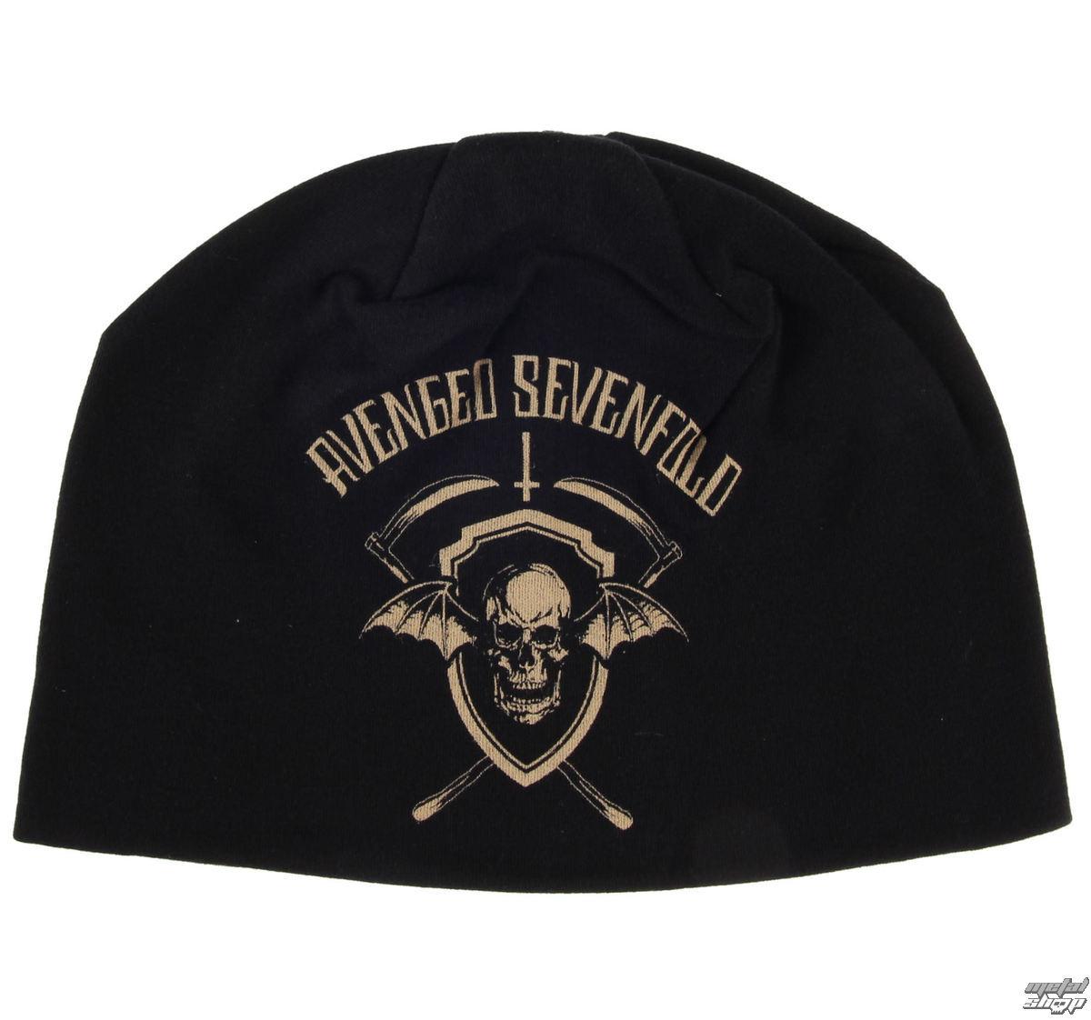čiapka Avenged Sevenfold - Shield - RAZAMATAZ - JB057
