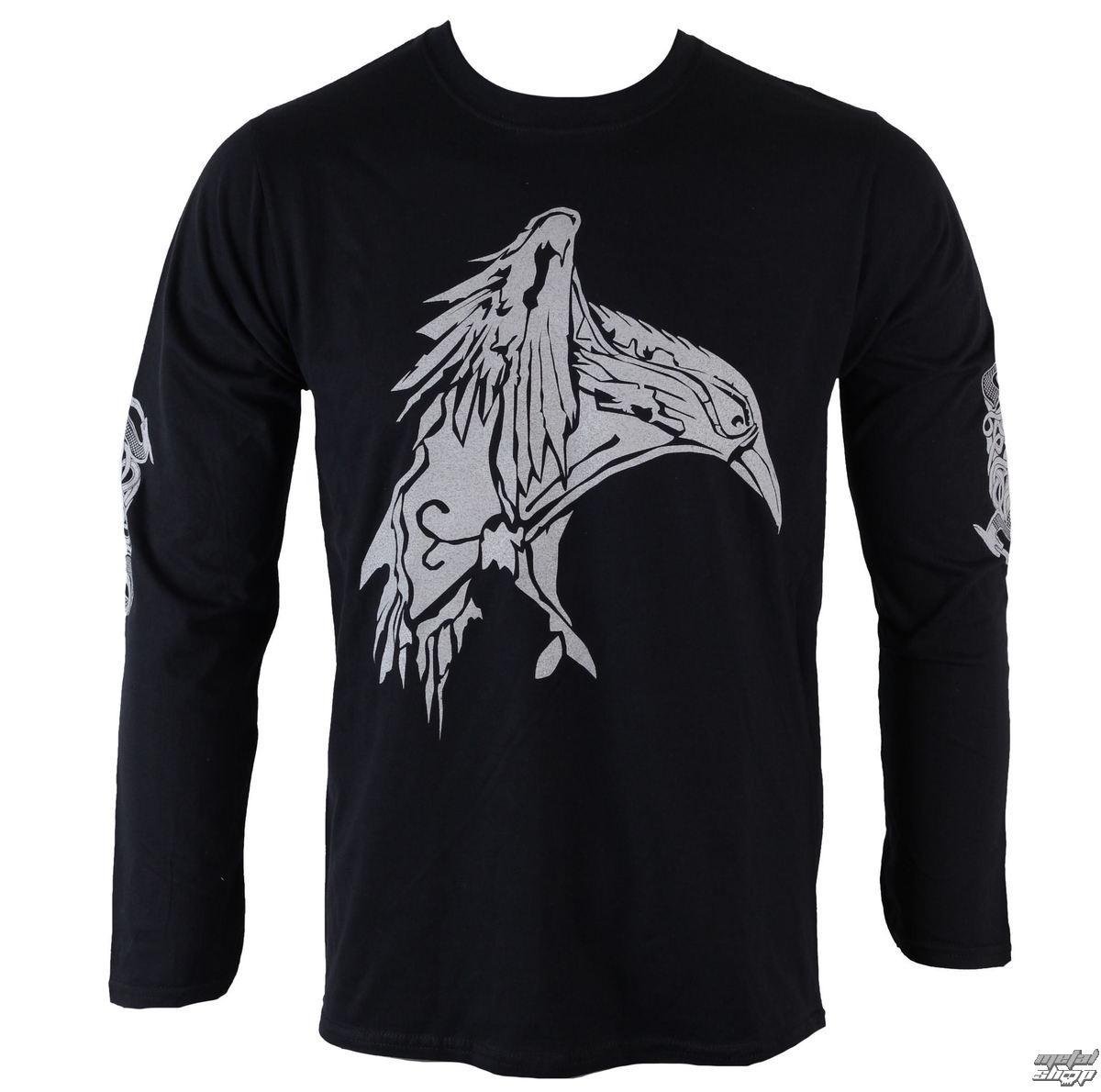 7486ea6035bc tričko pánske s dlhým rukávom Vikingovia - Celtic - PLASTIC HEAD ...