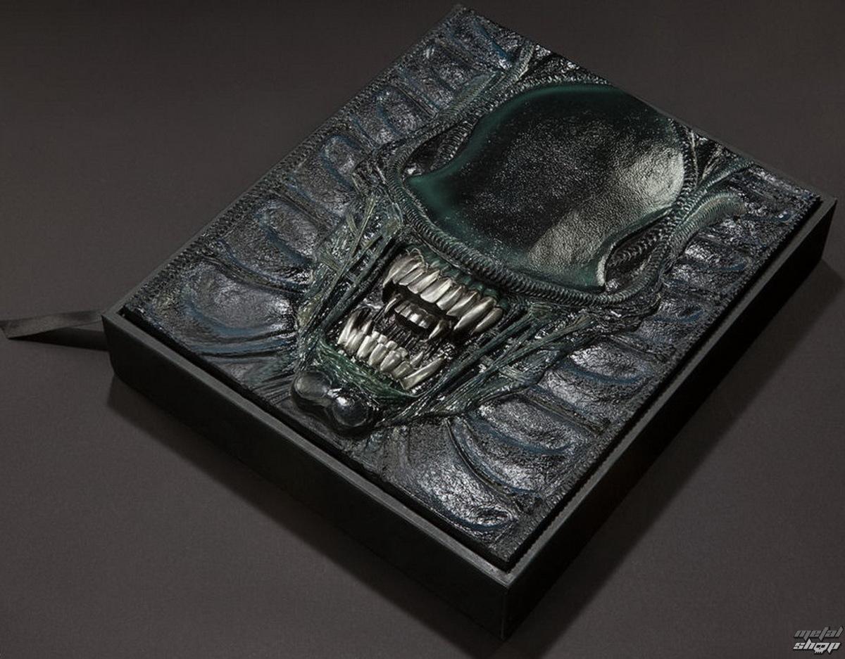 kniha Alien - Yutani Report Collectors Edition - ISC902252