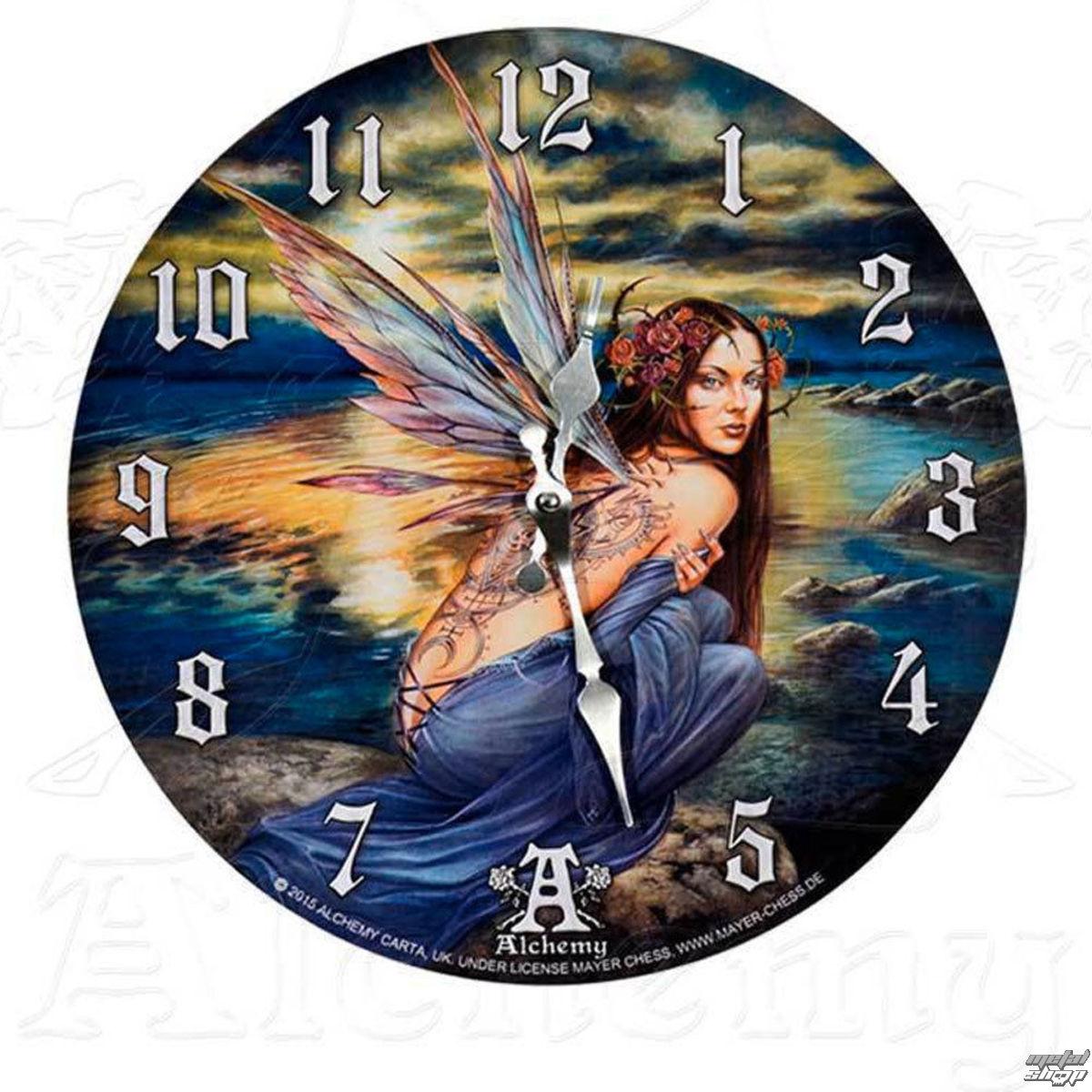 hodiny ALCHEMY GOTHIC - Sylundine - AAP9