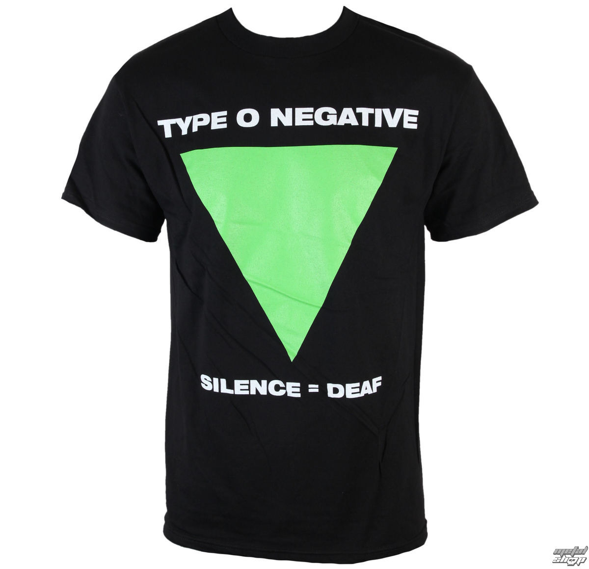 tričko pánske Type O Negative - Silence - BRAVADO - 95242001