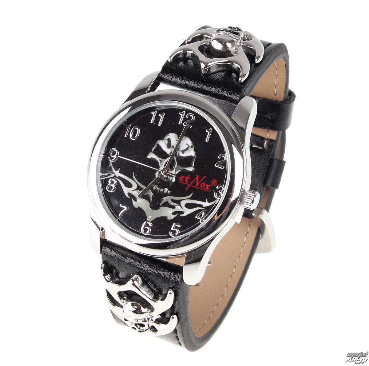 hodinky ETNOX - Tribal Skull - U4000