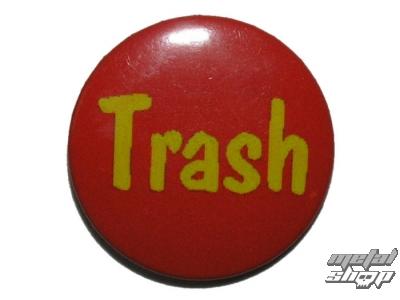 odznak  - Trash 1
