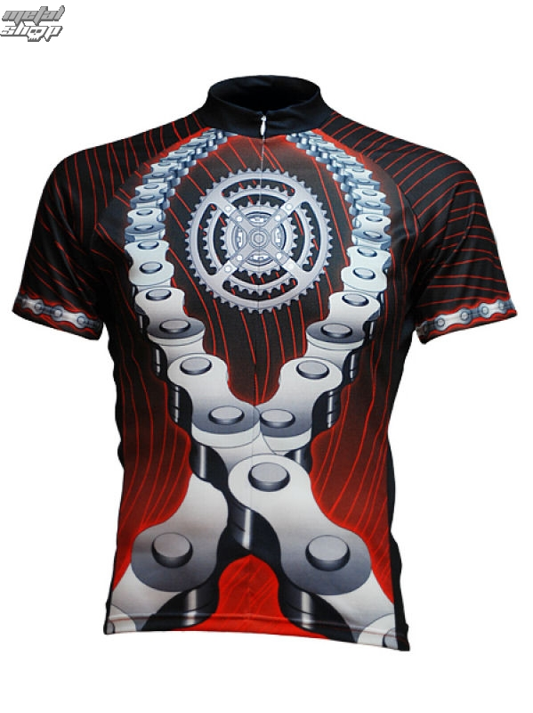 dres cyklistický PRIMAL WEAR - Chained Up - CHA1J20M