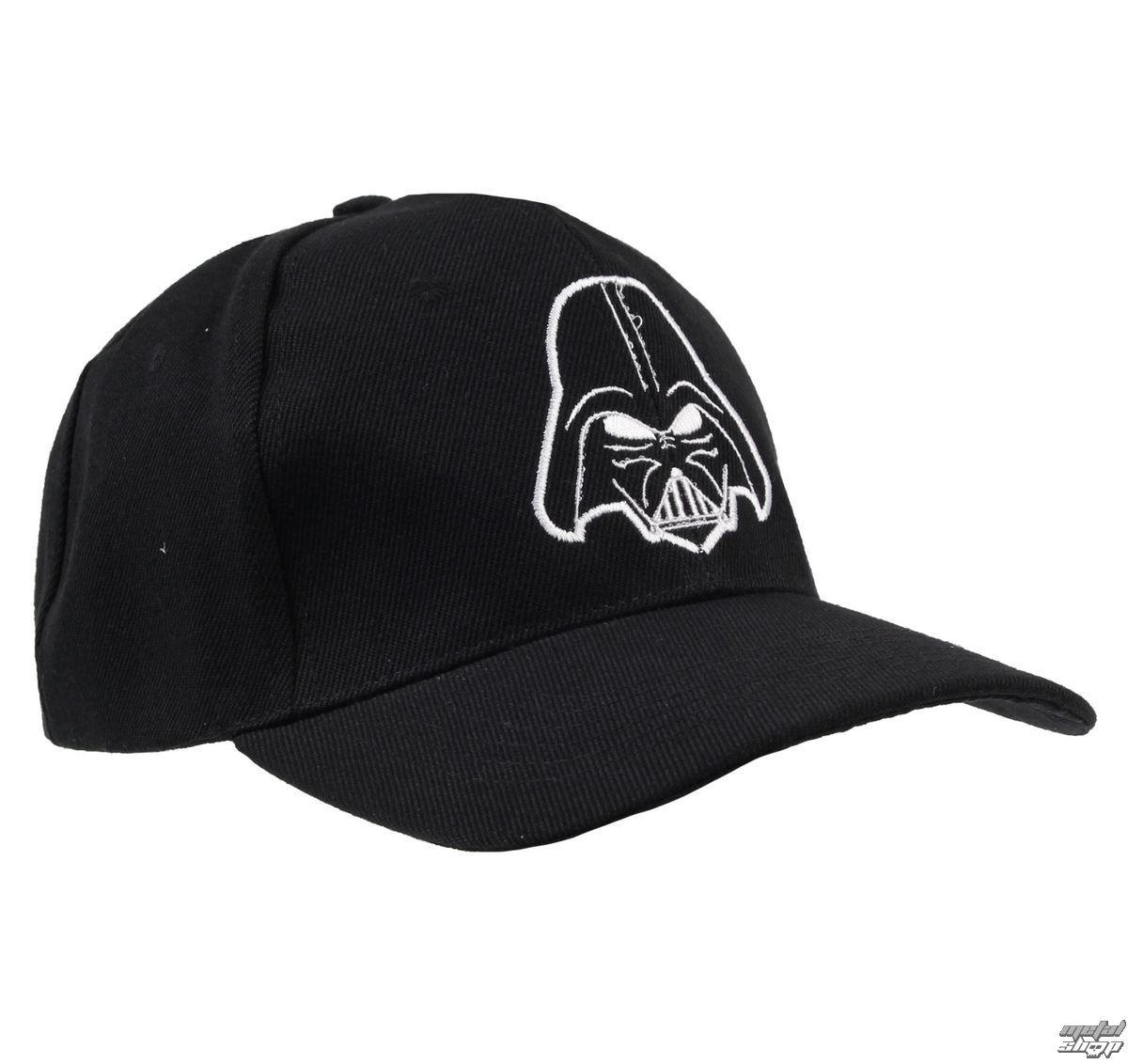 šiltovka Star Wars - Darth Vader - Black - HYBRIS - LF-9-SW9002-H155-2