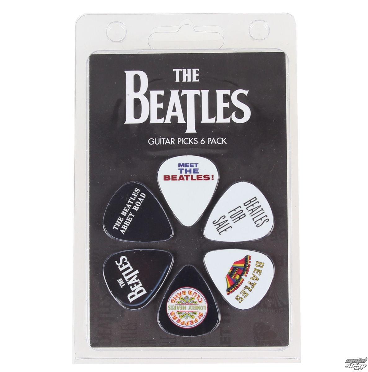 trsátka The Beatles - PERRIS LEATHERS - TB1