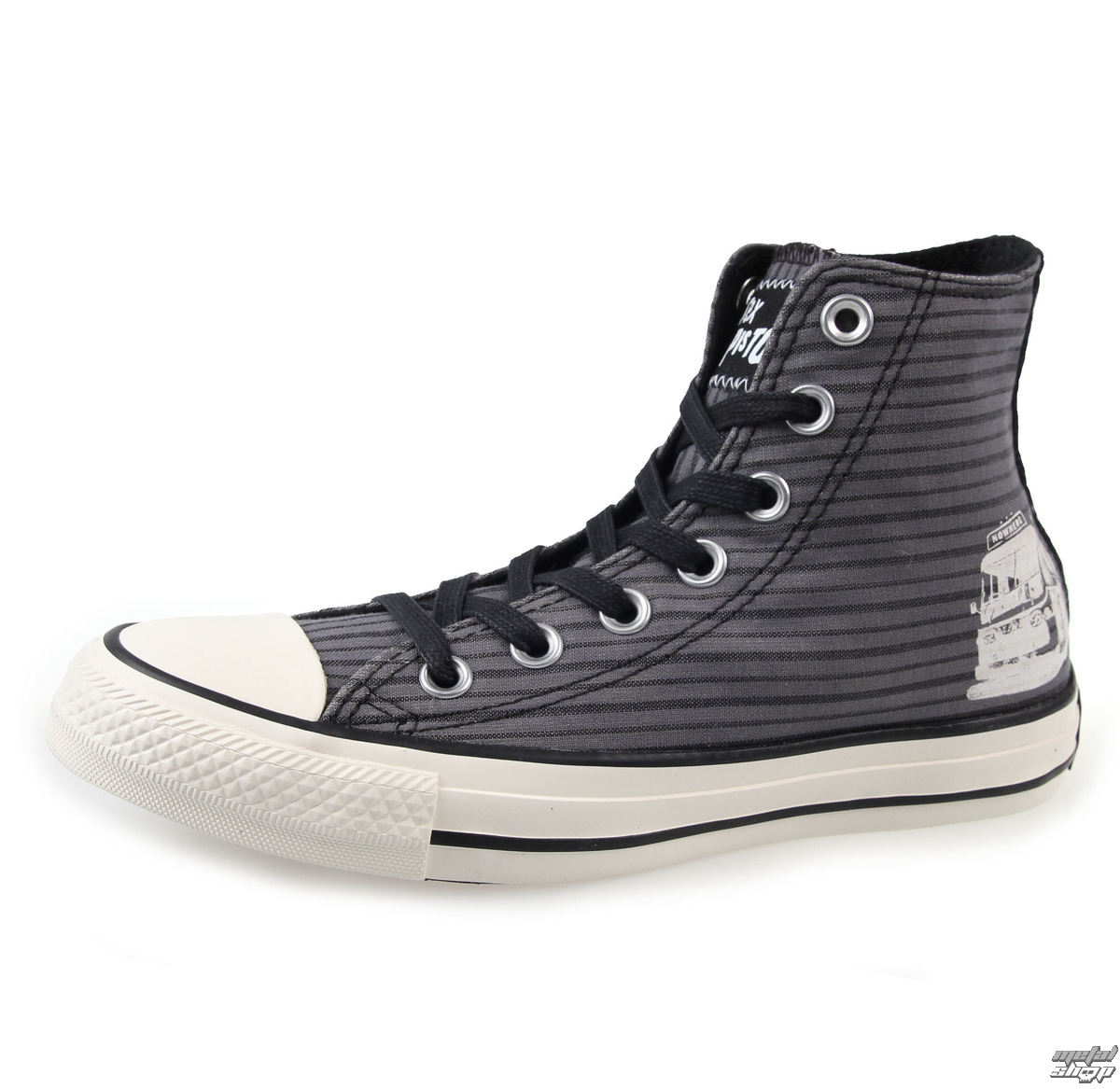 topánky CONVERSE - Chuck Taylor All Star - C151192