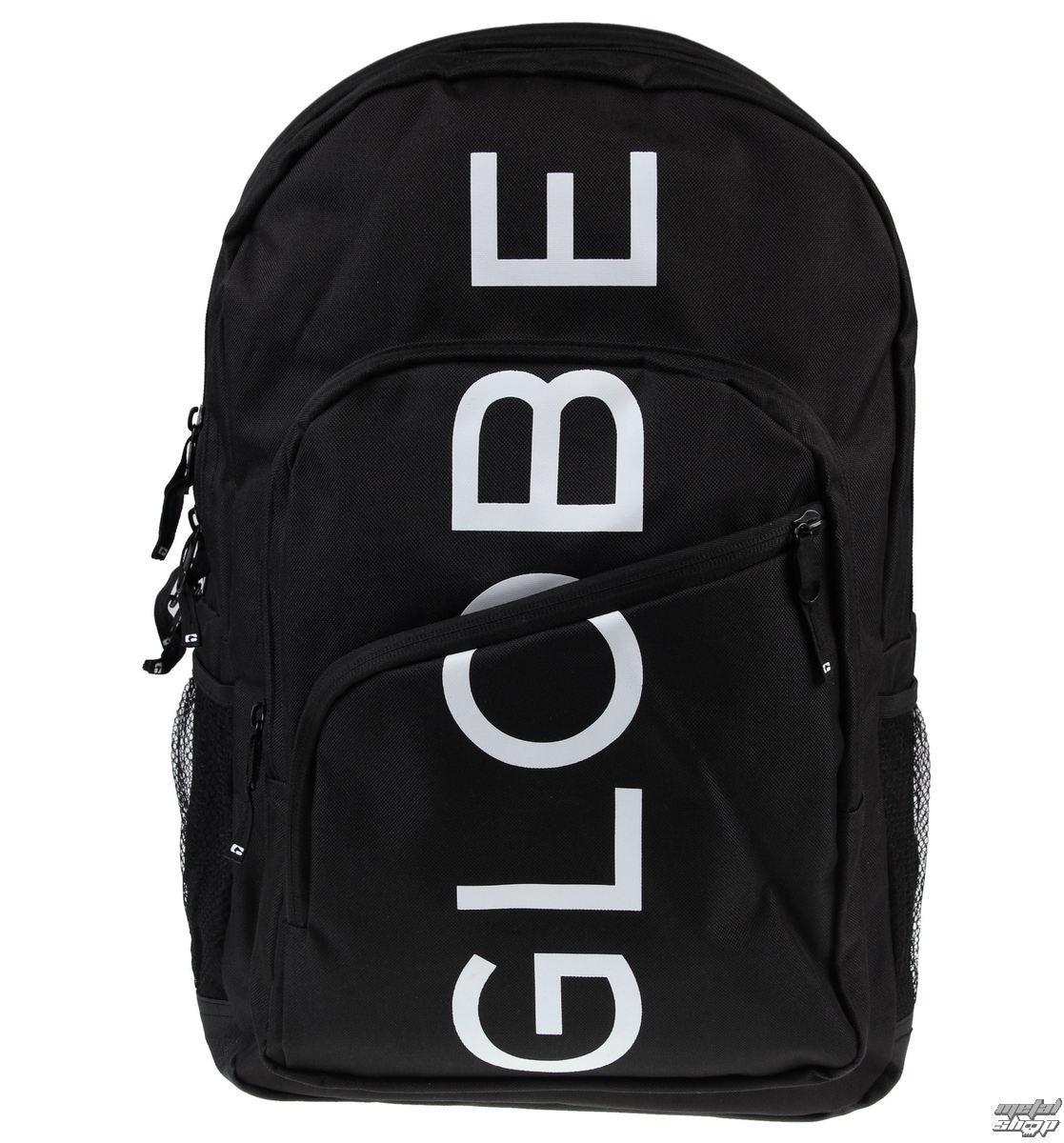 batoh GLOBE - Jagger - Single - Black / Mod - GB71119062