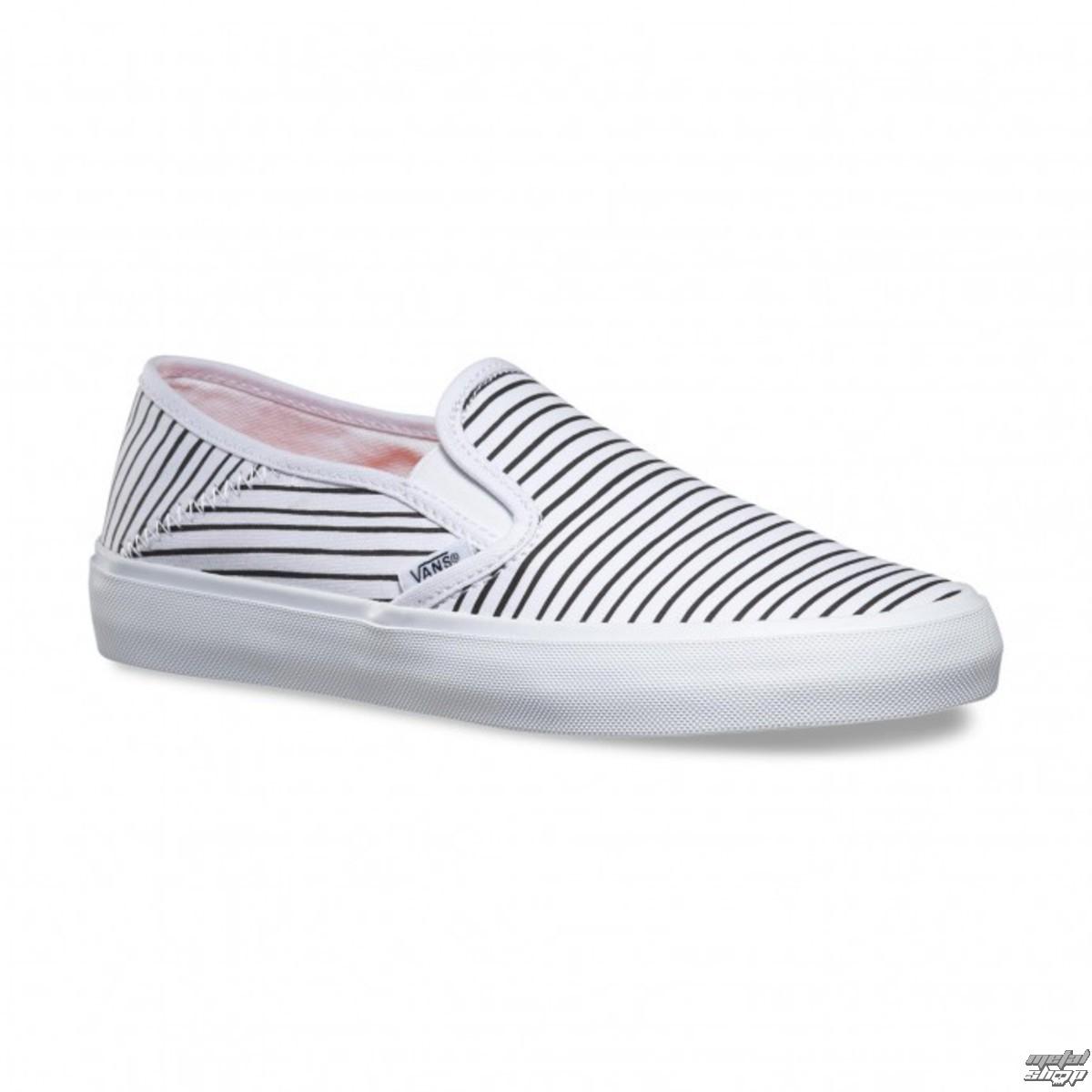topánky dámske VANS - Slip-On SF - Just Stripes - V19SIF8