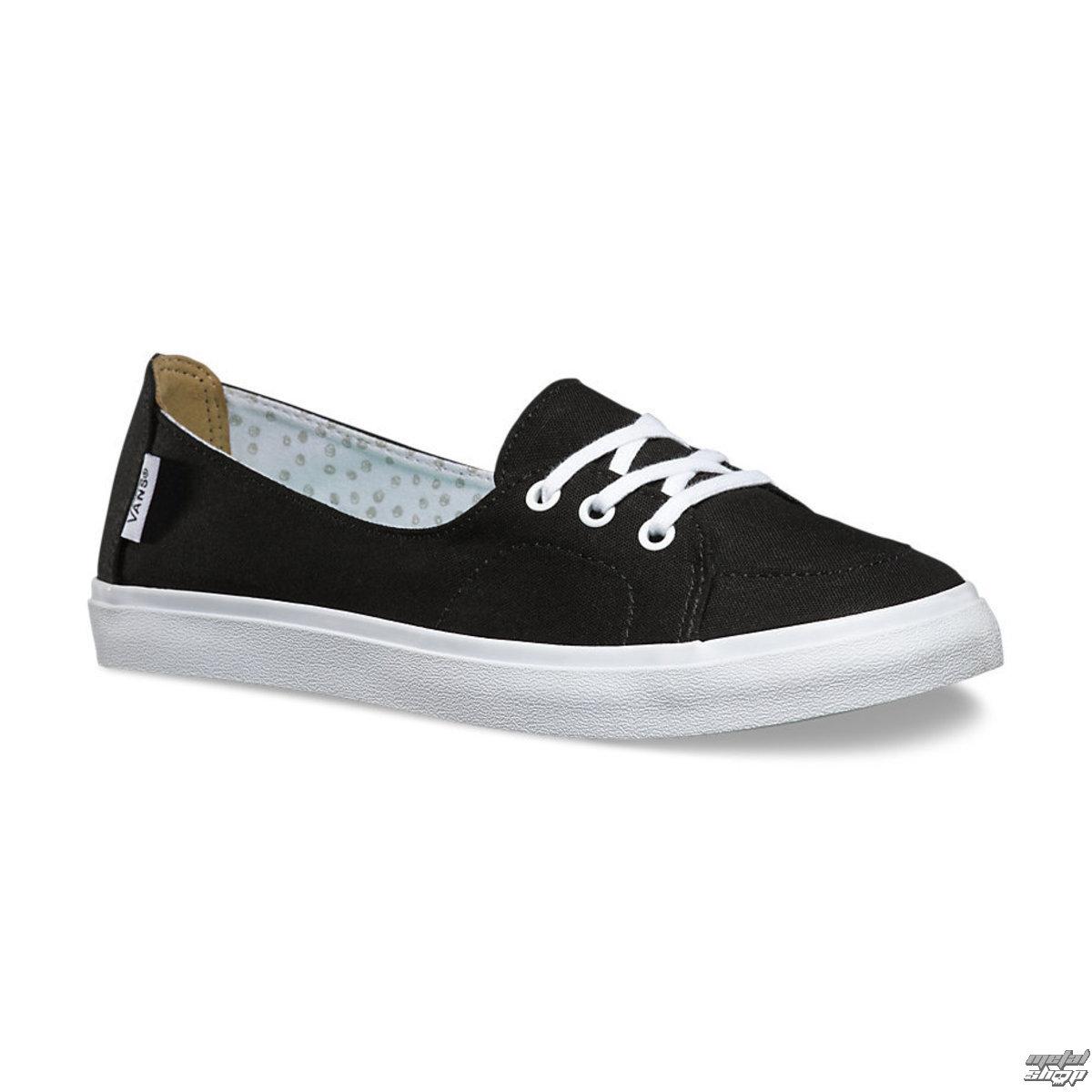 topánky dámske VANS - Palisades SF - Dots - Black - V4LD28B