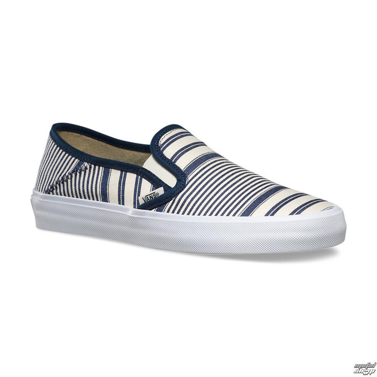topánky dámske VANS - Slip-On (Multi Stripe) - V19SIH2