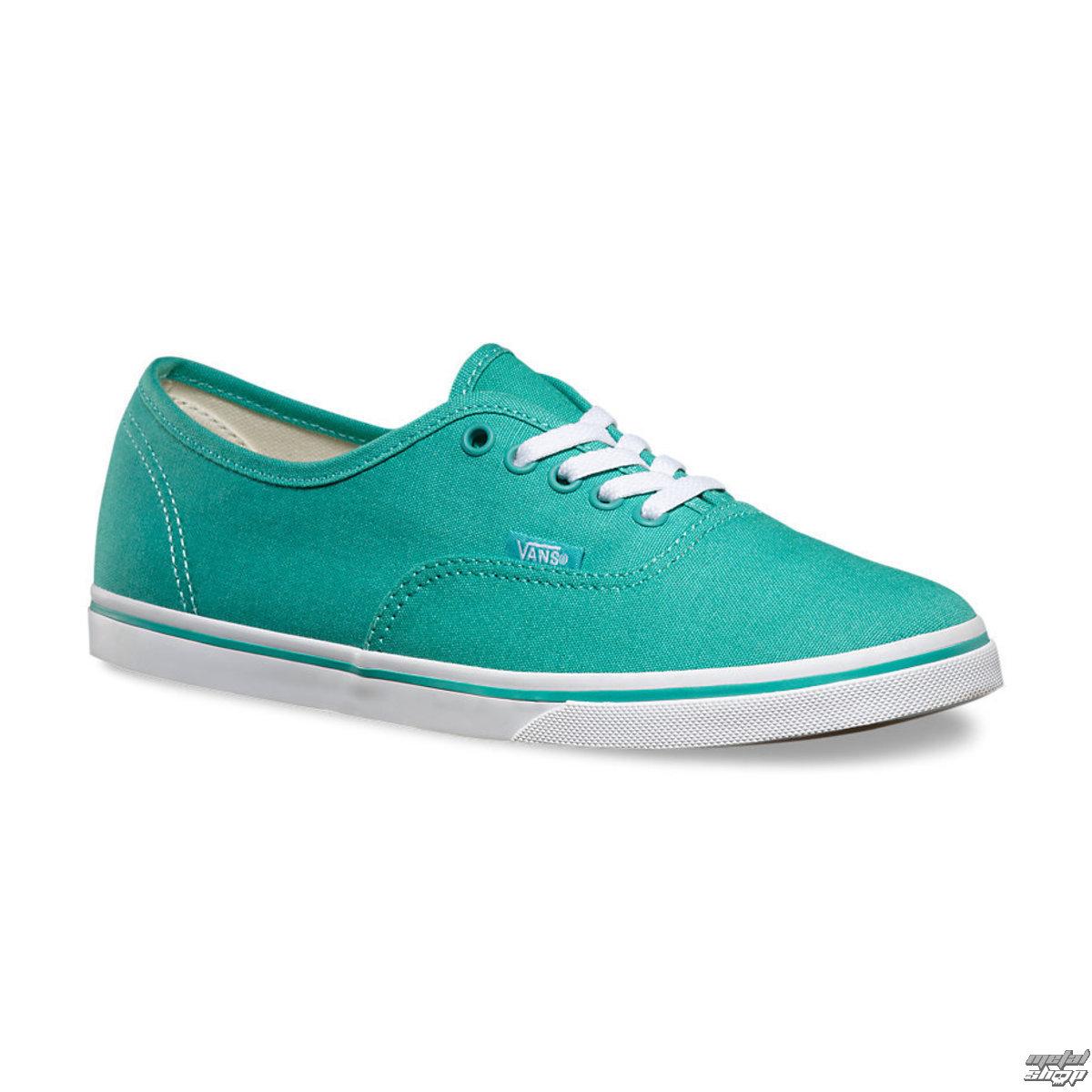 topánky pánske VANS - Authentic LO PRO - Sea - Blue / True - VXRNIVY