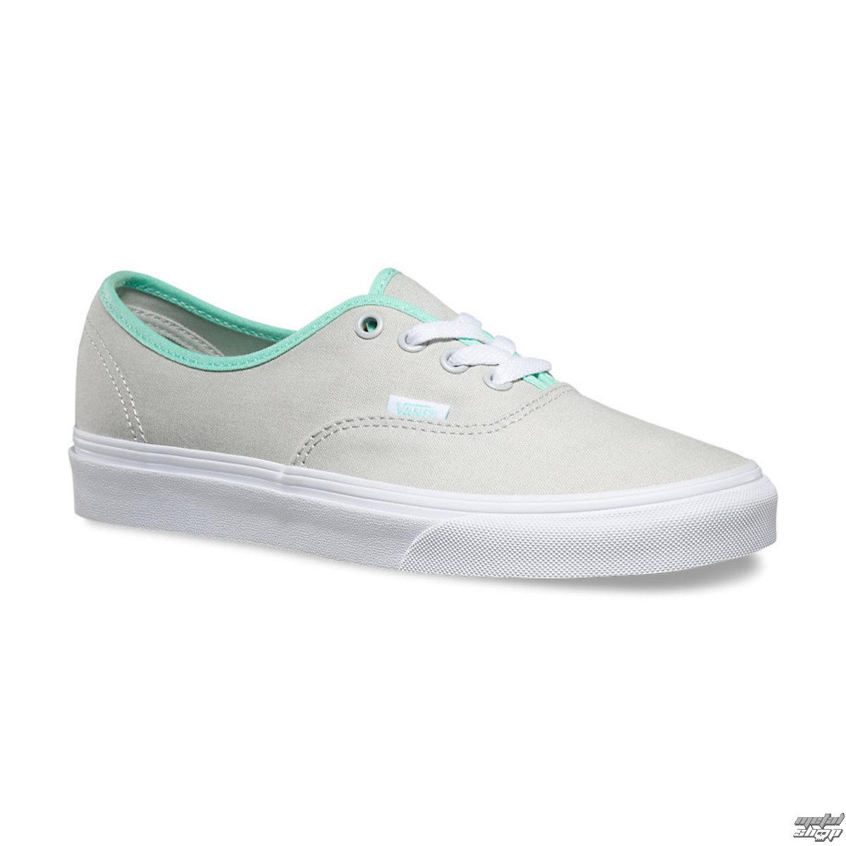 topánky dámske VANS - Authentic (Pop binding) - V3B9IHQ