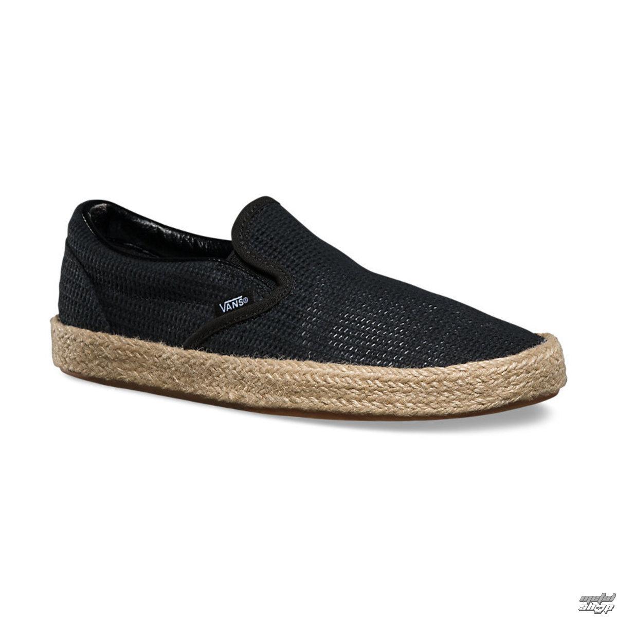 topánky dámske VANS - Classic Slip-On ES (Mesh) - V4KS7LM