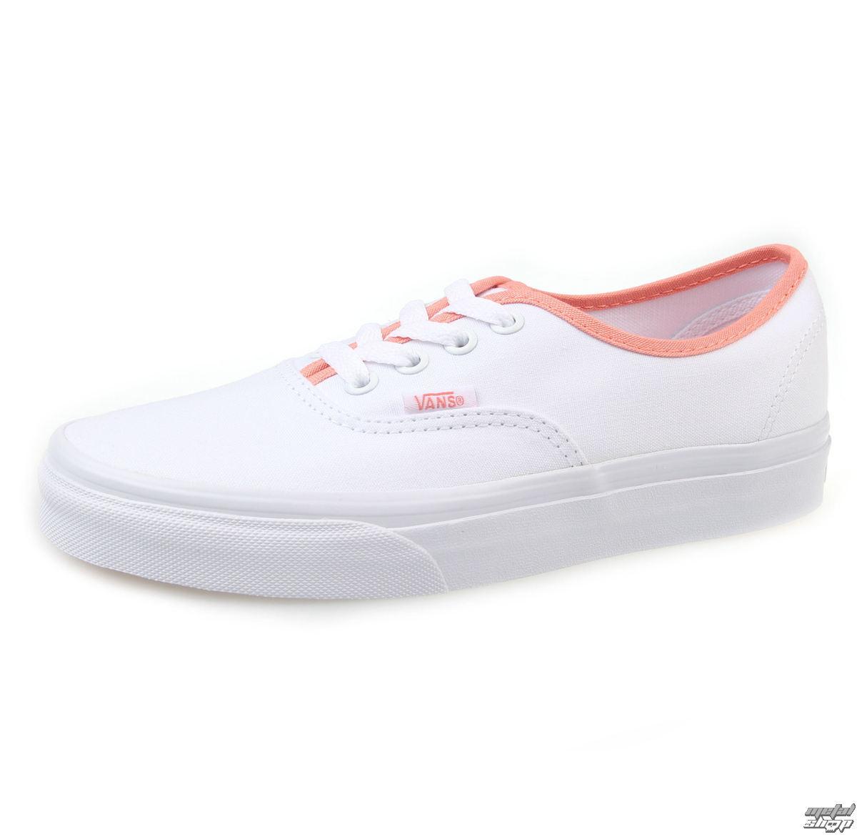 topánky dámske VANS - Authentic - Pop binding - V3B9IHS
