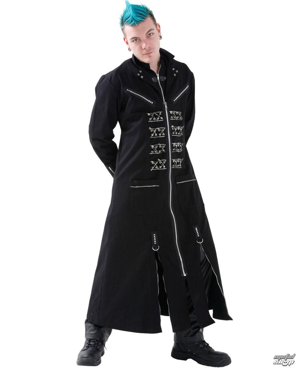 kabát pánsky DEAD THREADS - MJ9057