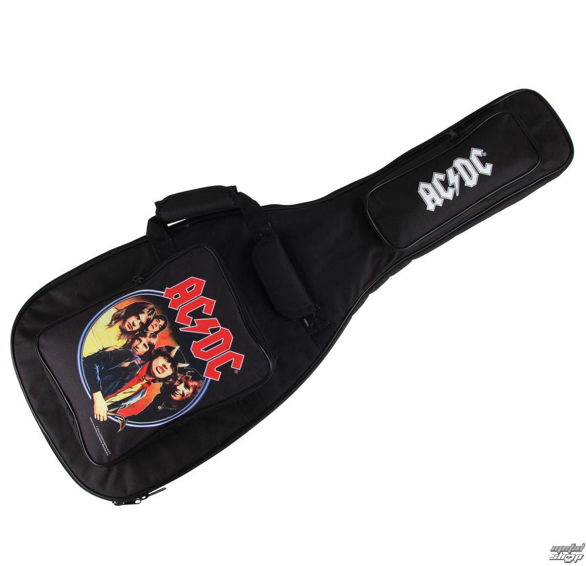 obal na elektrické gitaru AC/DC - PERRIS LEATHER - ACDC1 EGB