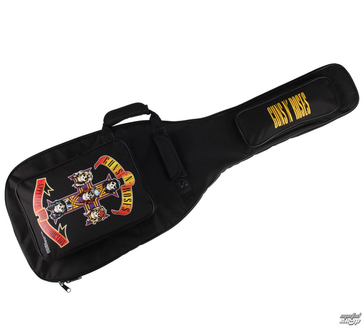 obal na elektrické gitaru Guns N' Roses - PERRIS LEATHER - GNR1 EGB
