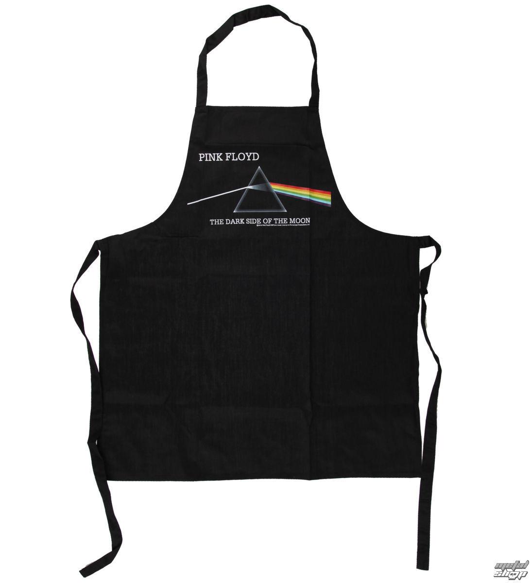zástera Pink Floyd - Dark side of the mesiac Album - LOW FREQUENCY - PFAP05003