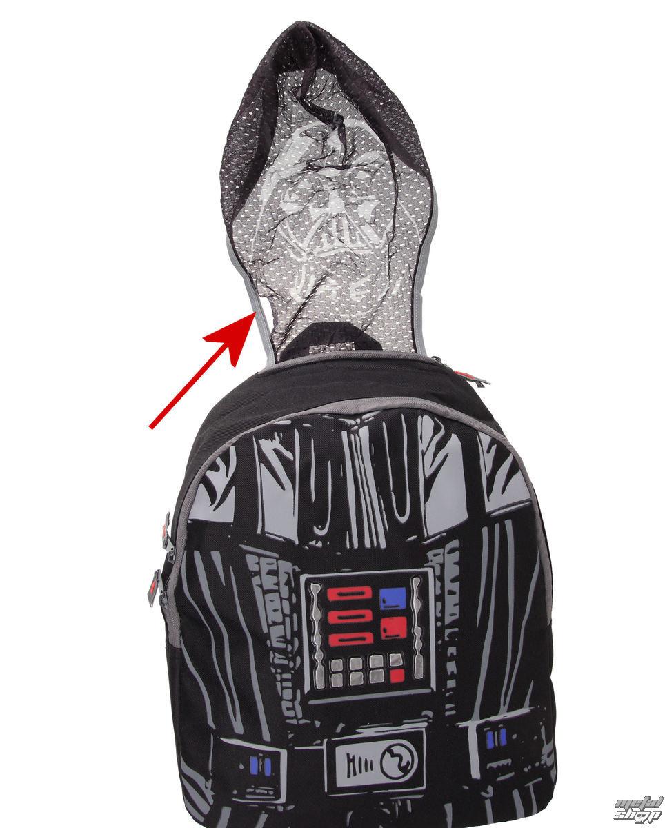 batoh STAR WARS - Darth Vader - CRD2100000840 - POŠKODENÝ - N556