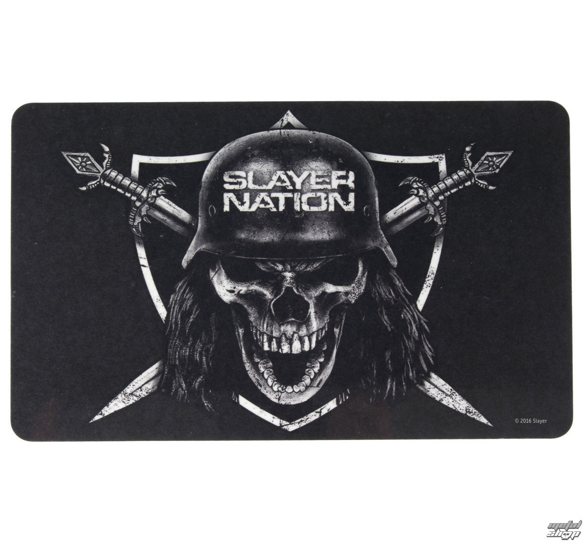 prestieranie Slayer - Nation - BFBSL2