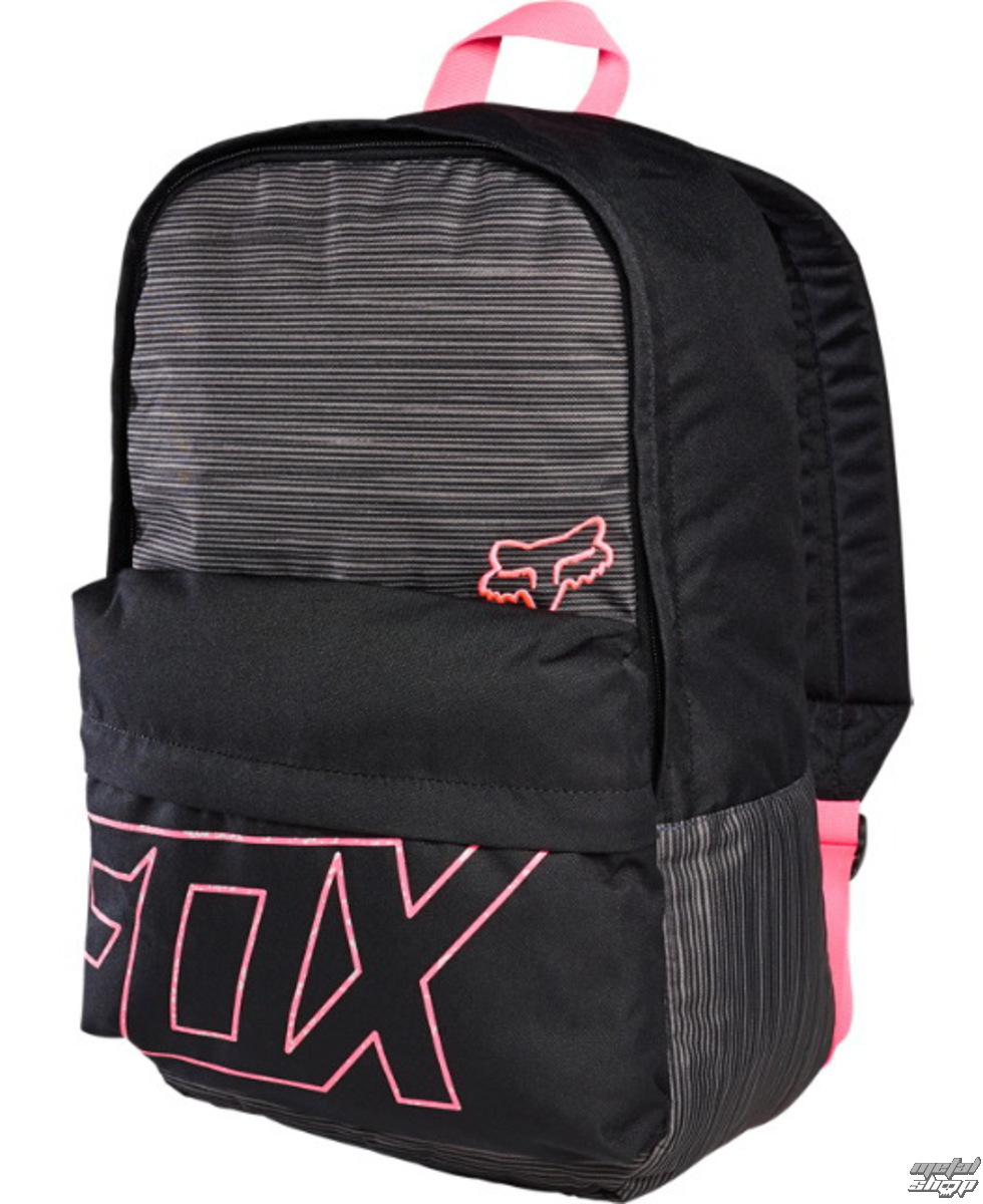 batoh FOX - Covina Cornered - Black - 17661-1