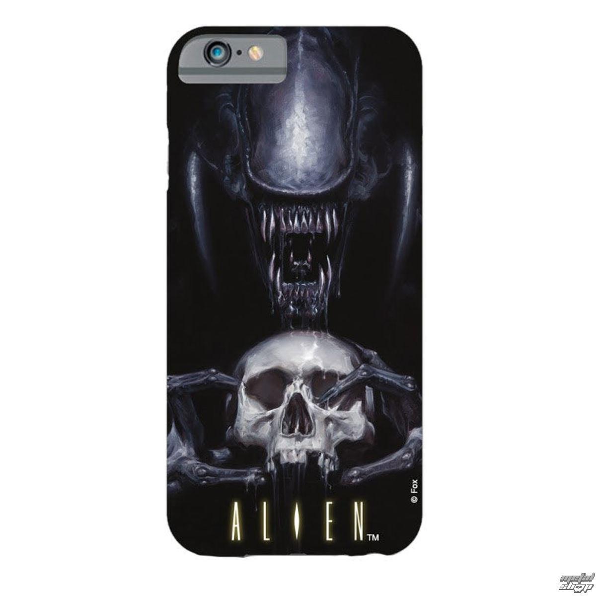 kryt na mobil Alien - iPhone 6 - Skull - GS80168
