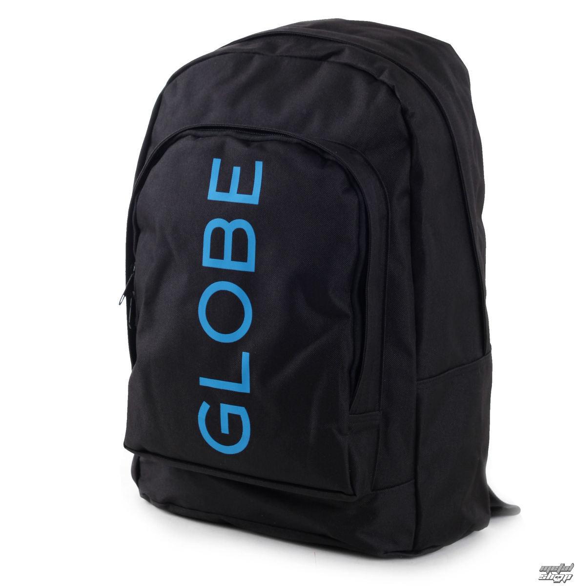 batoh GLOBE - Bank II - Black Blue - GB71539034-BLKBLU