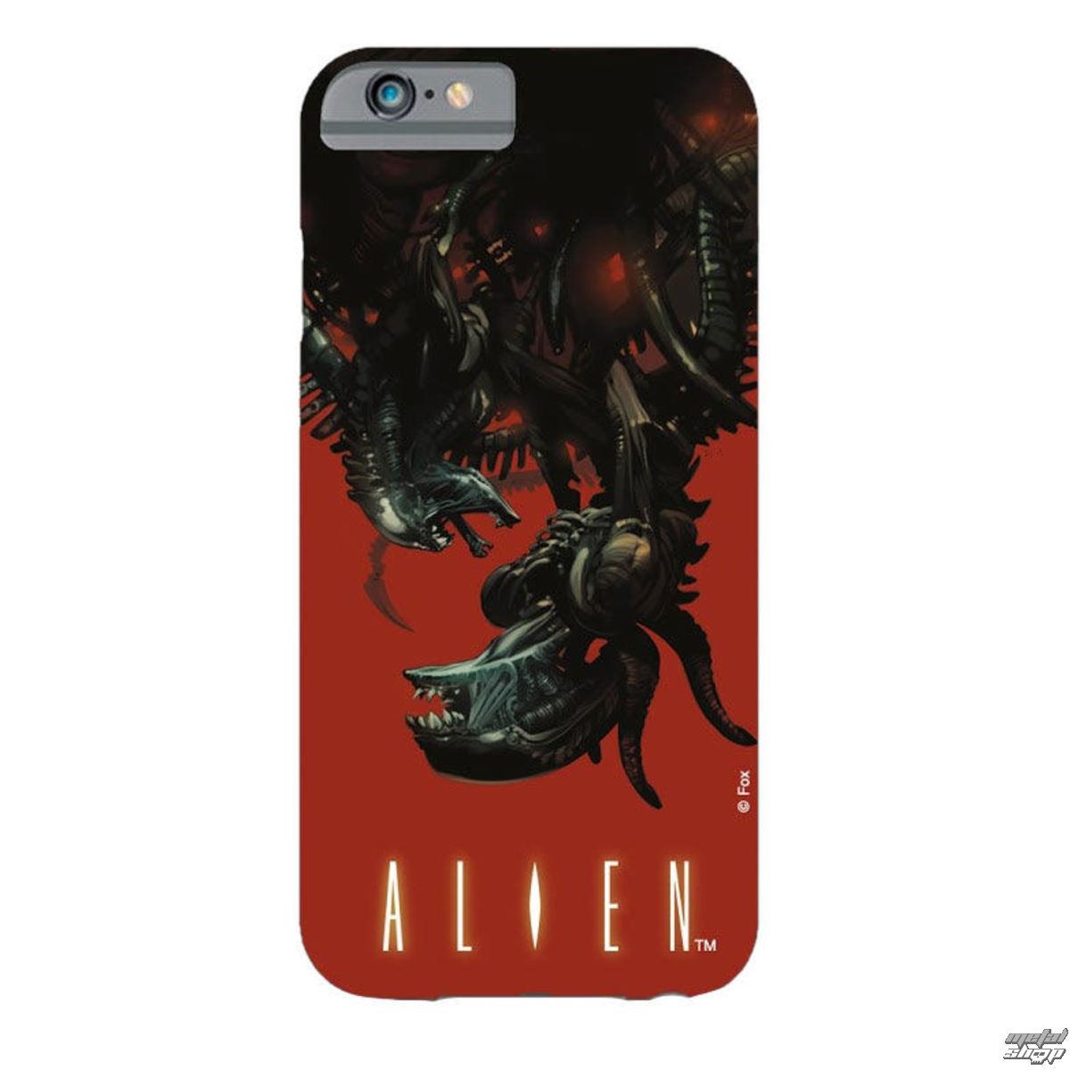 kryt na mobil Alien - iPhone 6 Plus Xenomorph Upside-Down - GS80174