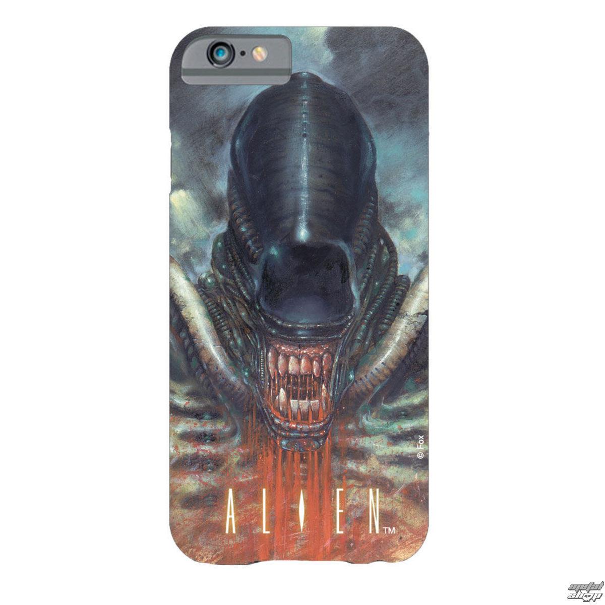 kryt na mobil Alien - iPhone 6 Plus Case Xenomorph Blood - GS80194