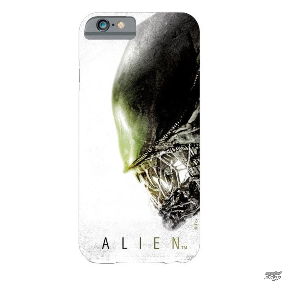kryt na mobil Alien - iPhone 6 Plus Face - GS80199