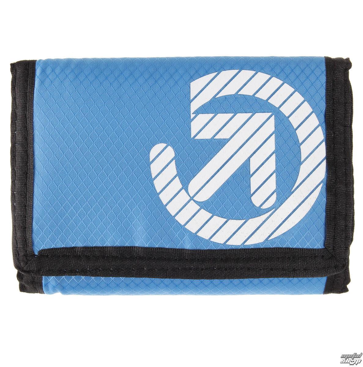 peňaženka MEATFLY - Flipper - D - Blue - MEAT038