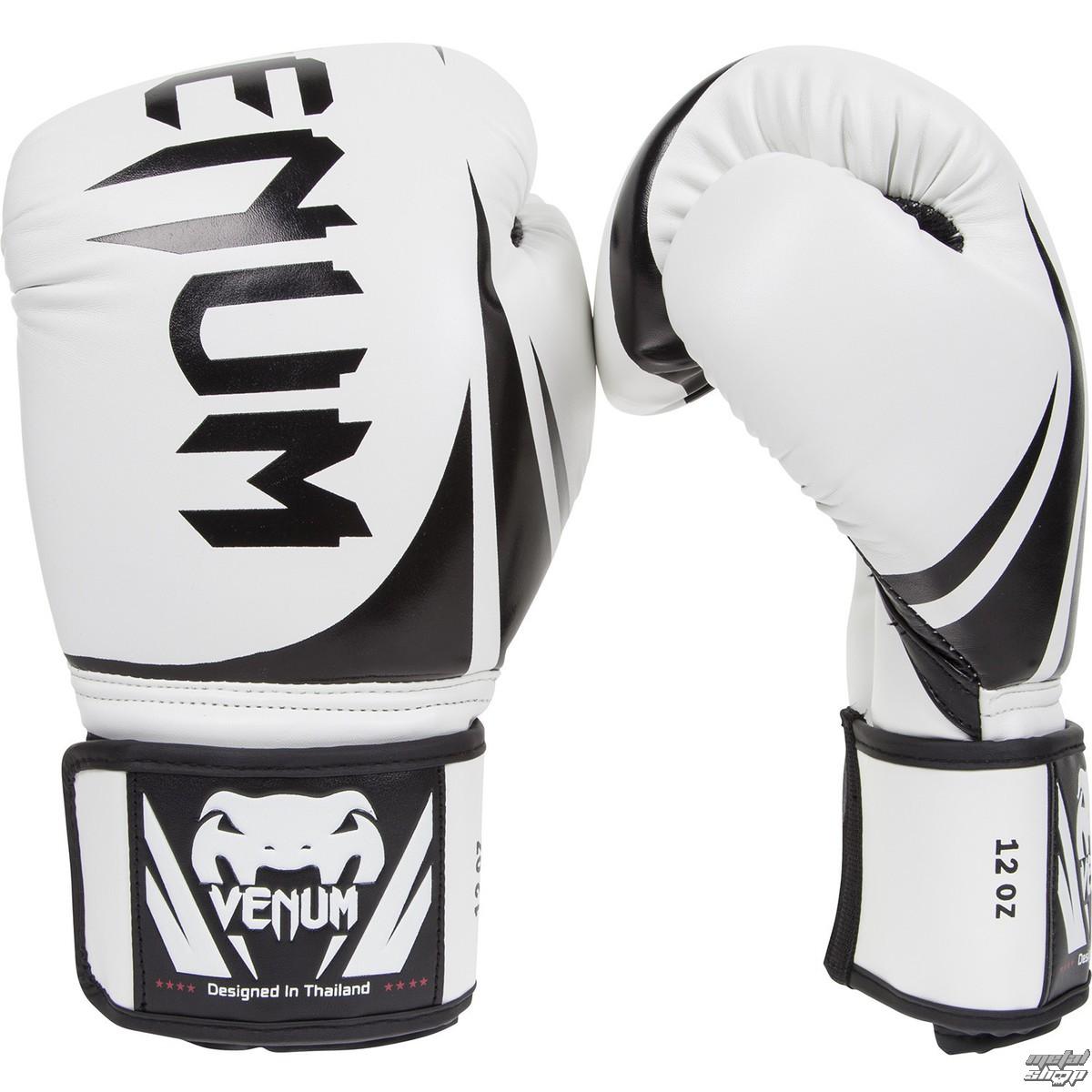 boxerské rukavice VENUM - Challenger - Ice - EU-VENUM-1108