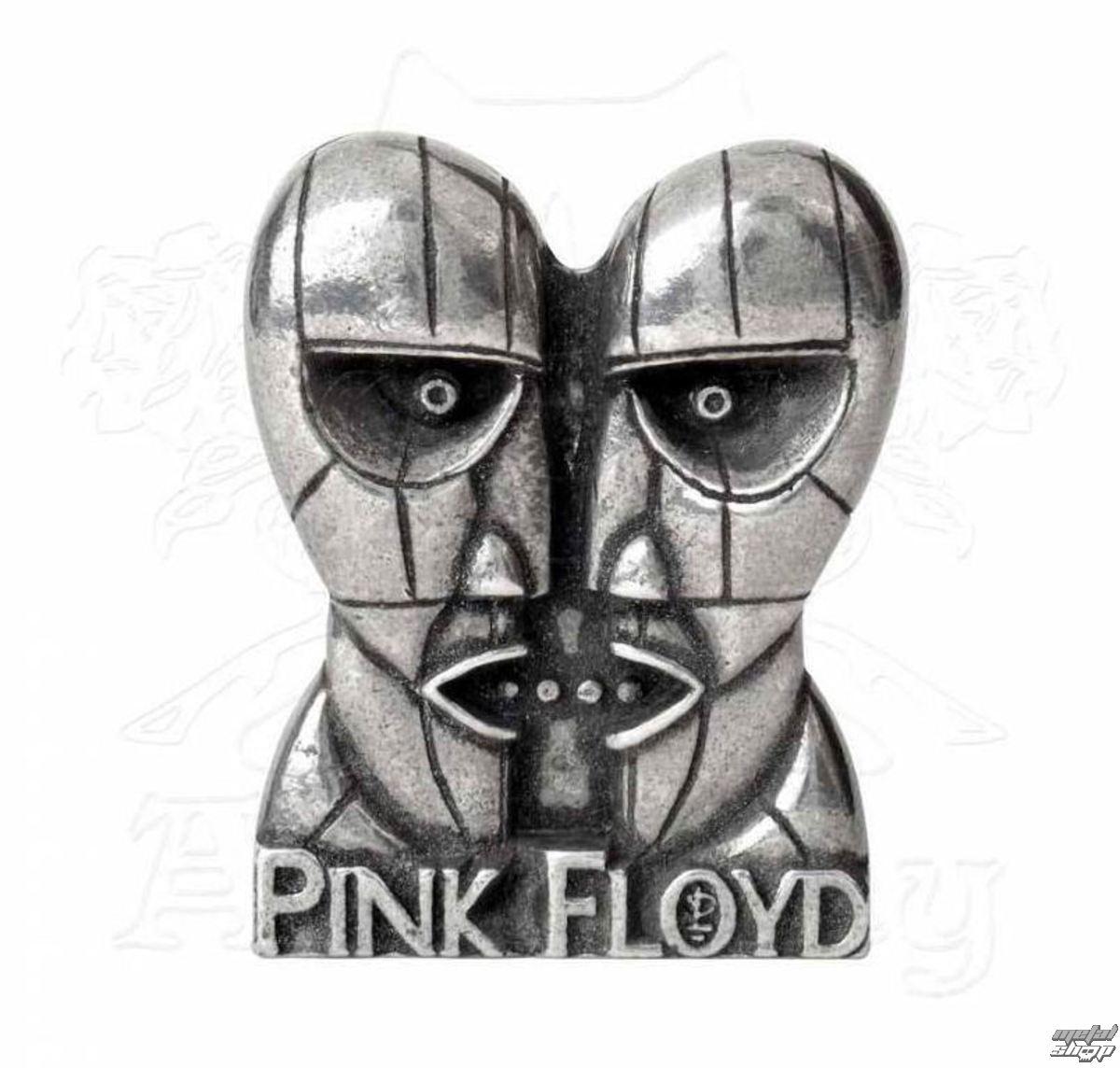 pripináčik Pink Floyd - ALCHEMY GOTHIC - Division Bell - PC502