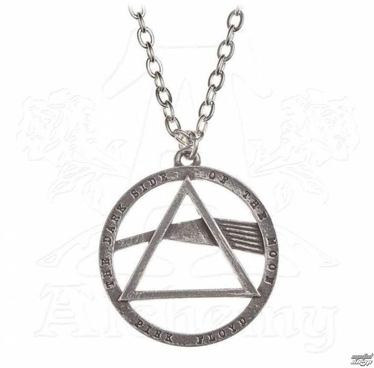 obojok Pink Floyd - ALCHEMY GOTHIC - Dark Side - PP506