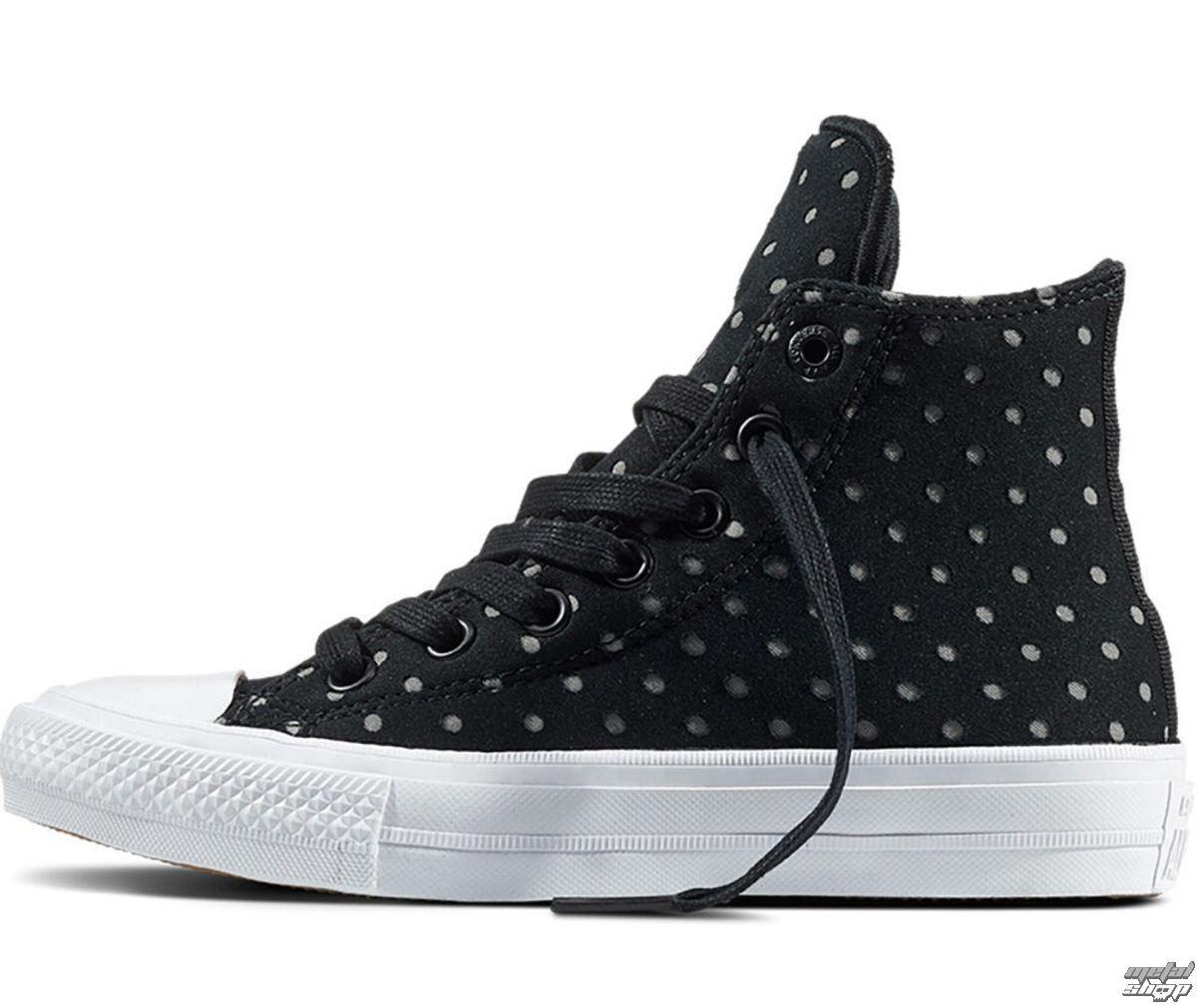 topánky dámske CONVERSE - Chuck Taylor All Star II - Dot - C555802