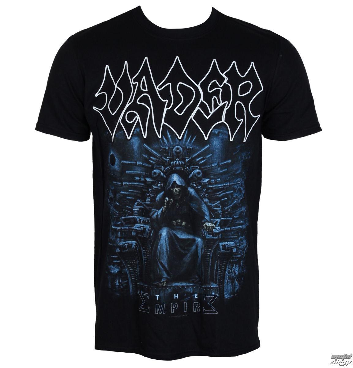 fa99af522eef tričko pánske VADER - Empire - NUCLEAR BLAST - 2537 T-Shirt ...