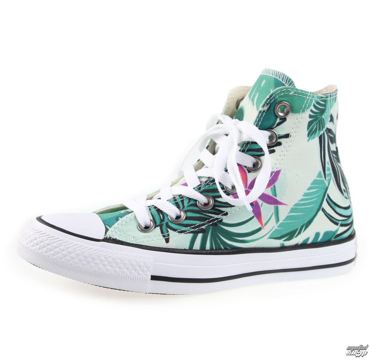 topánky CONVERSE - Chuck Taylor All Star - C155395