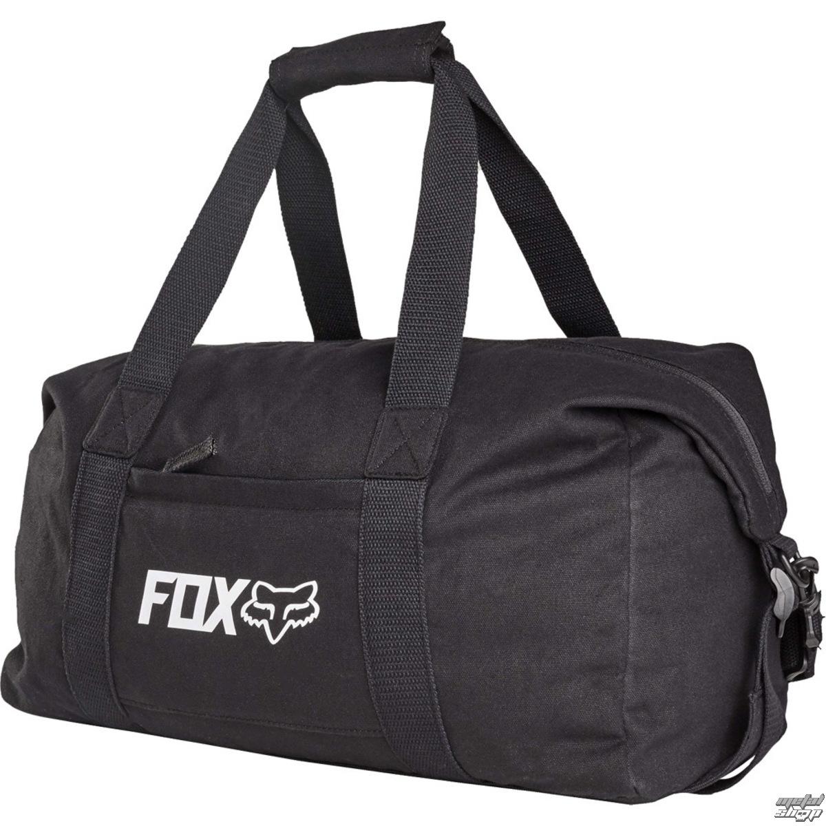 taška cestovná FOX - Legacy - Black - 18711-001