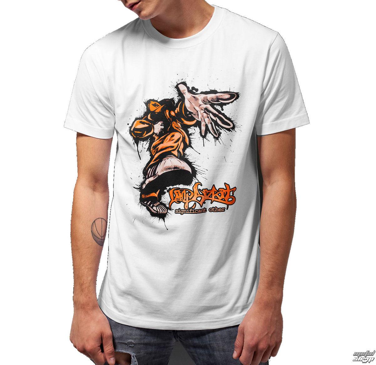 tričko pánske Limp Bizkit - Significant Other - MT459