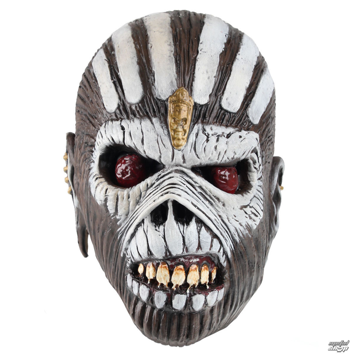 maska Iron Maiden - Book of Souls - TTGM110