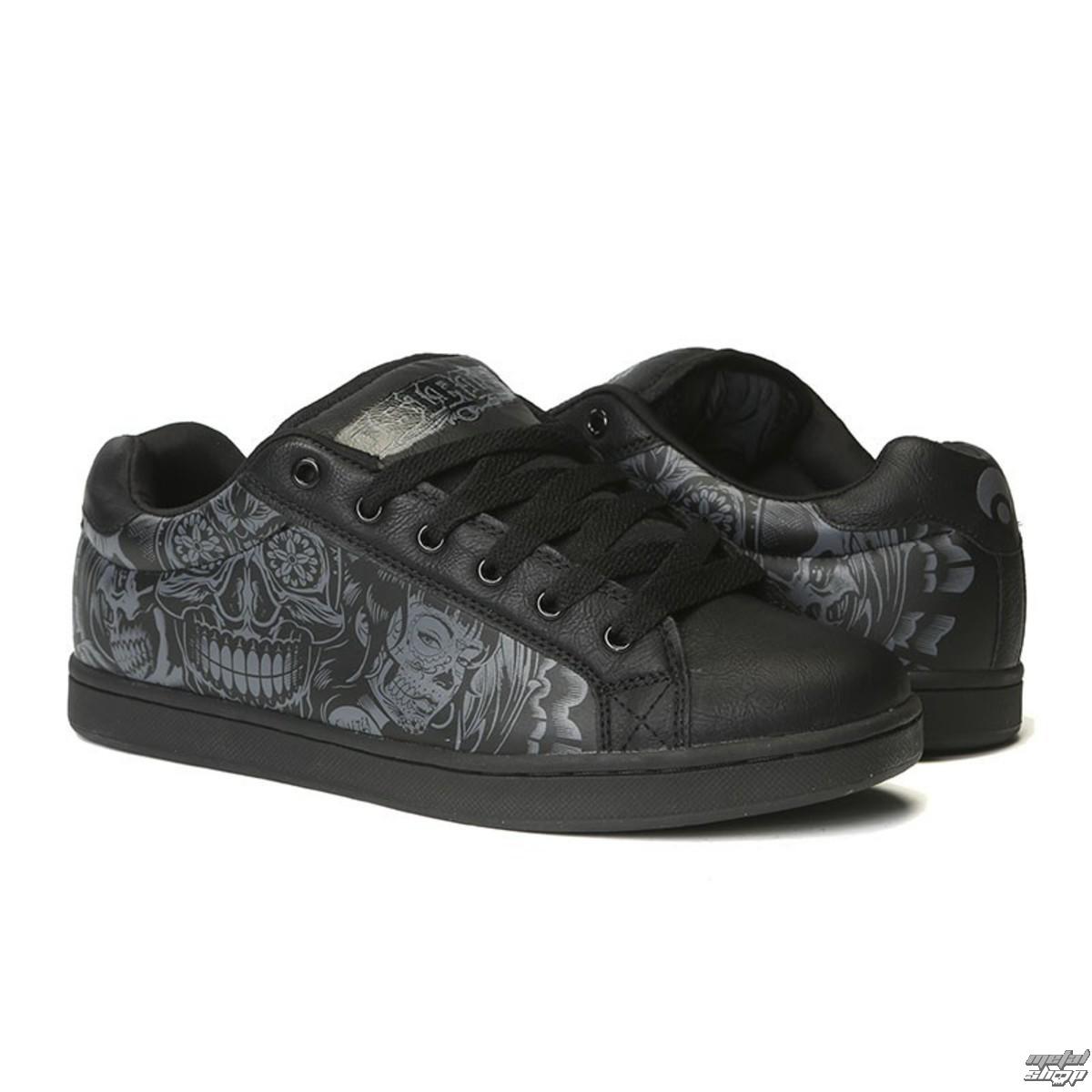 topánky detské OSIRIS - Troma Redux Maxx242/Tres - 3217-2505