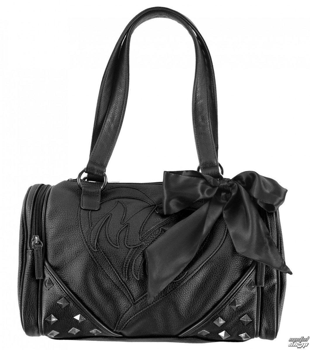 kabelka (taška) METAL MULISHA - NO CLASS - BLK - BLK_SP7795000.01