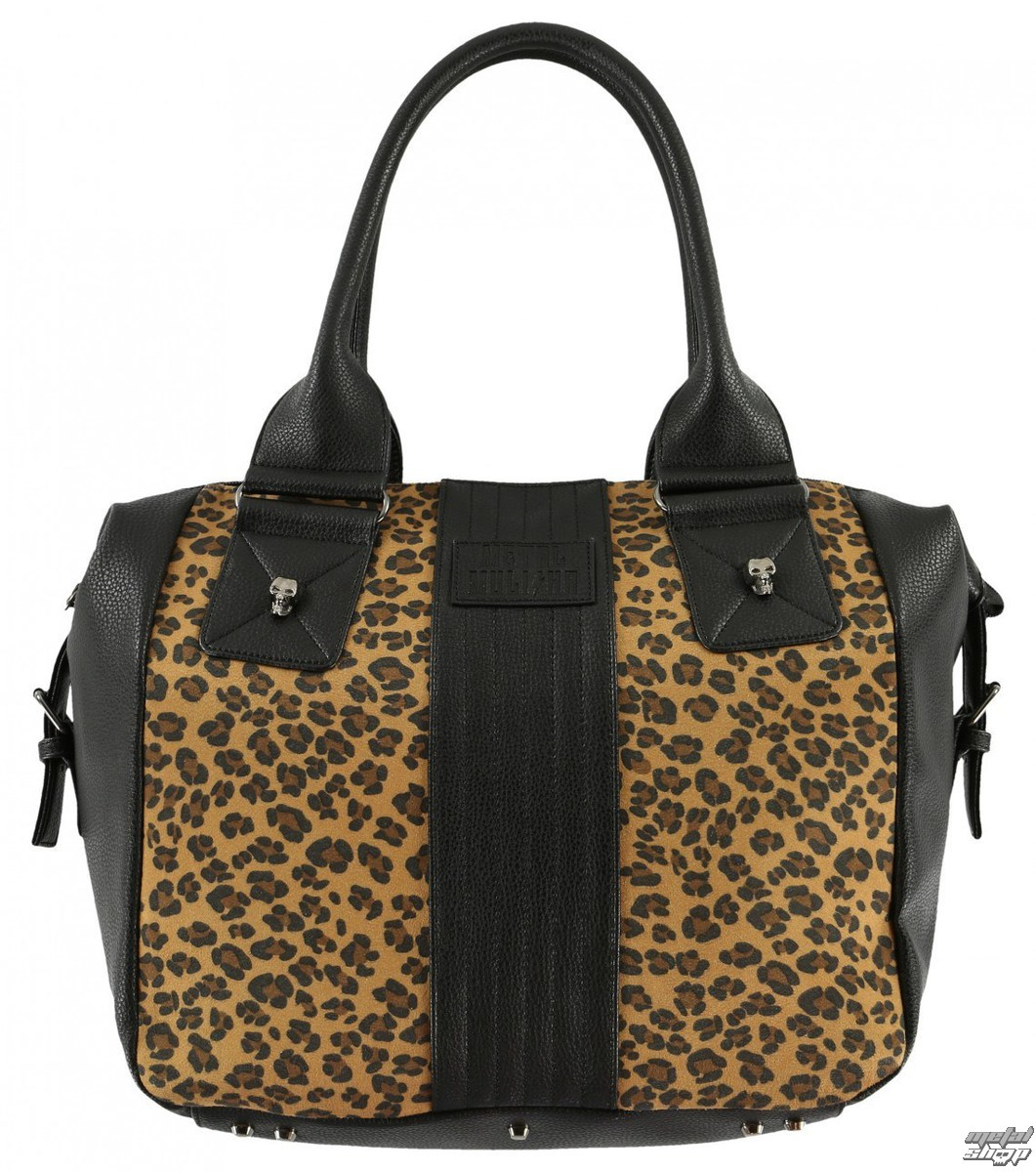 kabelka (taška) METAL MULISHA - OUTLAW - MUL - MUL_SP7795002.01