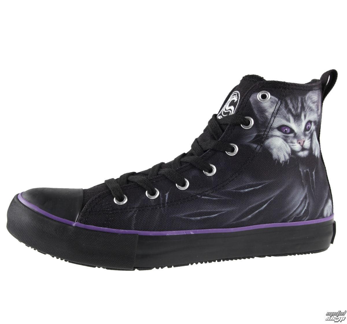 topánky dámske SPIRAL - BRIGHT EYES - Tenisky - F011S002
