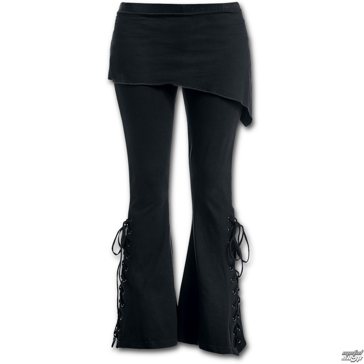 1877bf116284 nohavice dámske (legíny sa sukní) SPIRAL - URBAN FASHION - P004G459 ...